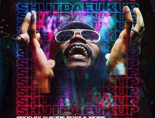 Download Mixtape: Juicy J – ShutDaFukUp