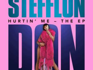 Download Stefflon Don ft. Sean Paul, Popcaan & Sizzla – Hurtin' Me