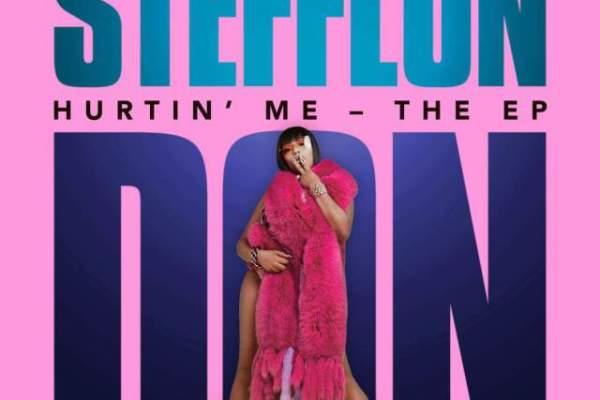Download Stefflon Don ft. Sean Paul, Popcaan & Sizzla – Hurtin' Me