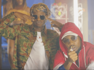 Watch Gemini Major ft. Patoranking – Bang Bang video