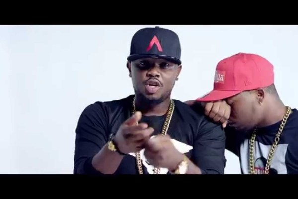 Watch Olamide – Science Student