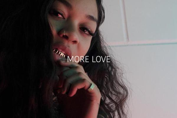 Download Wolftyla – More Love