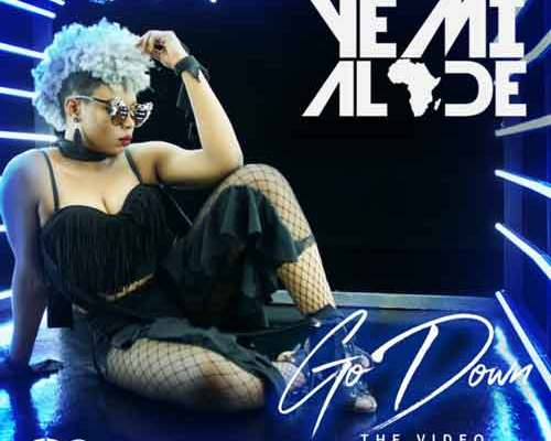 Watch Yemi Alade – Go Down