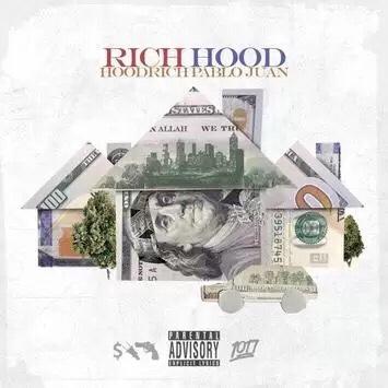 Hoodrich Pablo Juan & Lil Yachty - Street Punk mp3 download