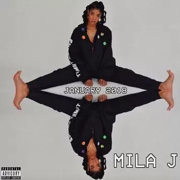 Download EP: Mila J – January 2018