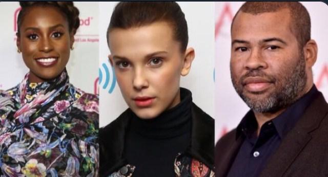 Golden Globe Awards 2018 Winners' List