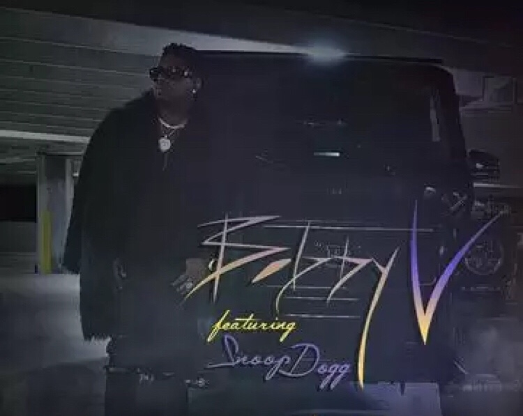 Bobby V Ft. Snoop Dogg - Lil' Bit mp3 download