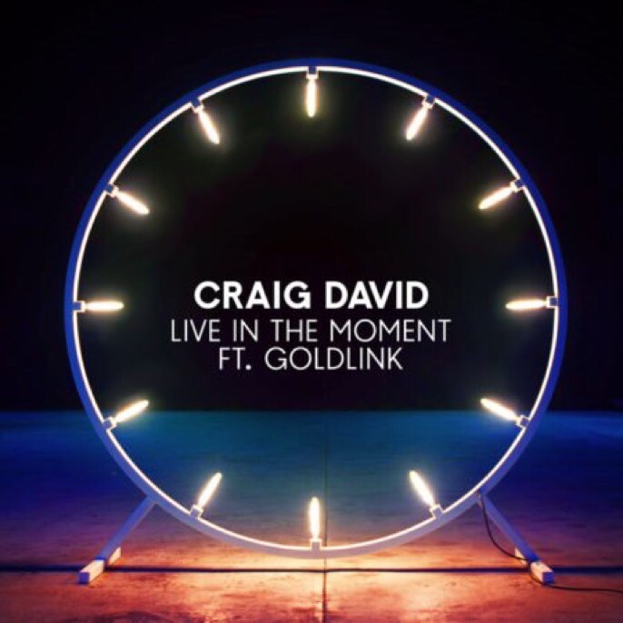 Craig David ft. Goldlink - Live In The Moment mp3 download