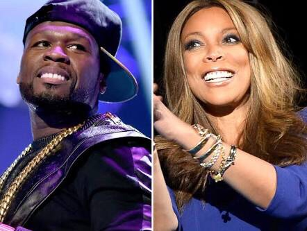 50 Cent Takes More Shots At Wendy Williams In New Prank