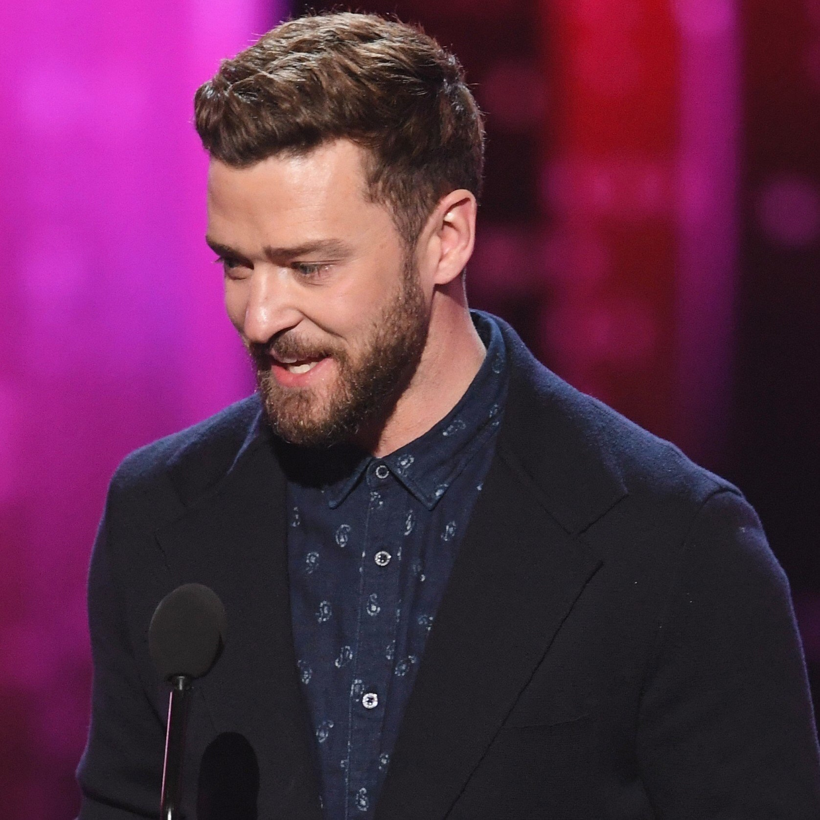 Label Issues Stopped Me & The Neptunes From Collaborating - Justin Timberlake