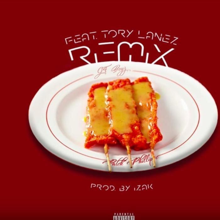 G4 Boyz - Patek Philippe (Remix) Ft. Tory Lanez