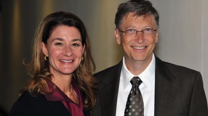 Bill & Melinda Gates To Pay Off Nigeria's $76 million Polio Debt