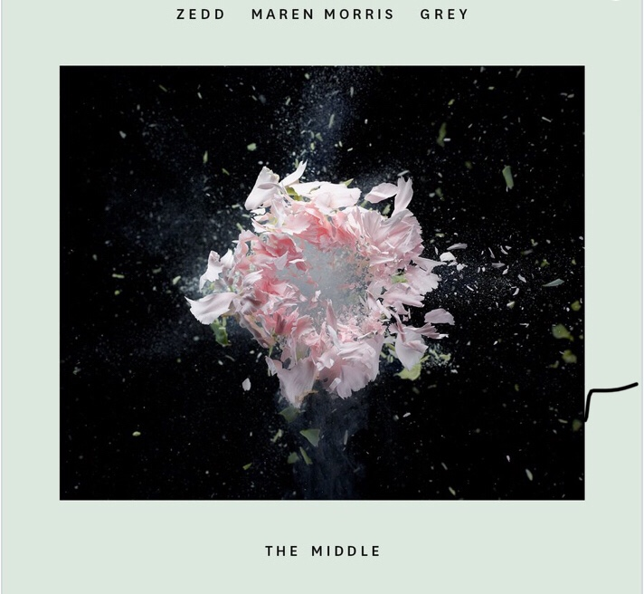 Download MP3: Zedd ft. Maren Morris & Grey - The Middle