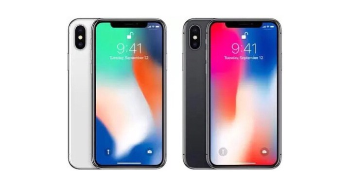 Apple May Seize Production Of The IPhone X