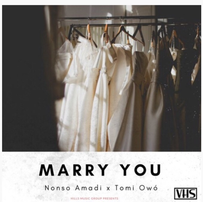 Nonso Amadi - Marry You mp3 download