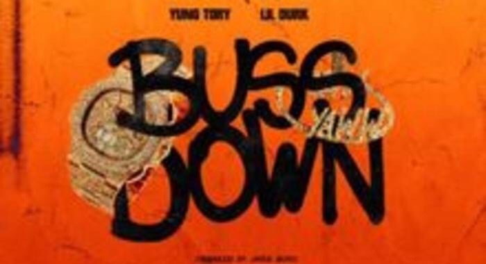 Download MP3: Yung Tory – Buss Down Feat. Lil Durk