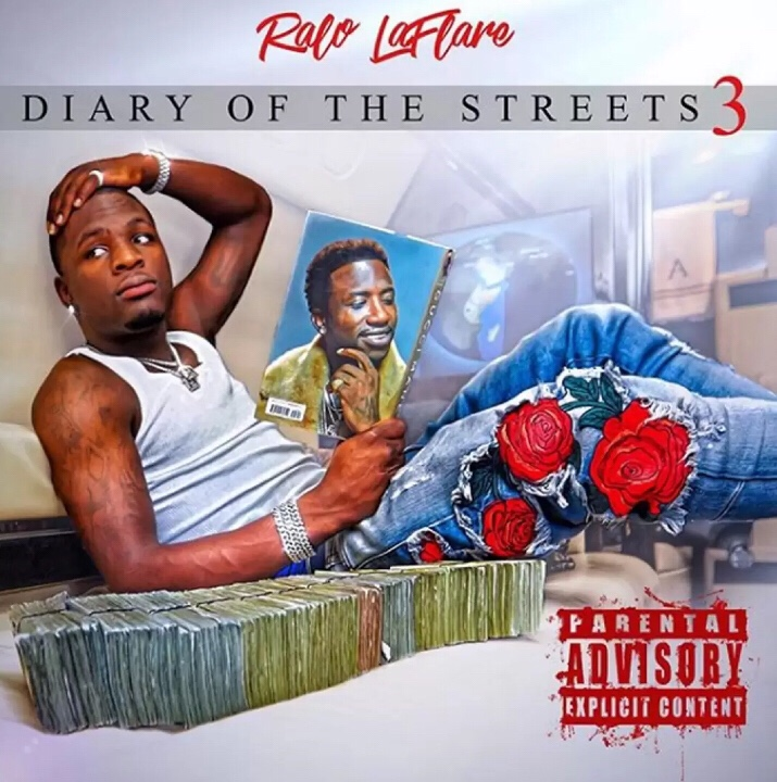 Ralo - Diary Of The Streets 3 (Mixtape) download