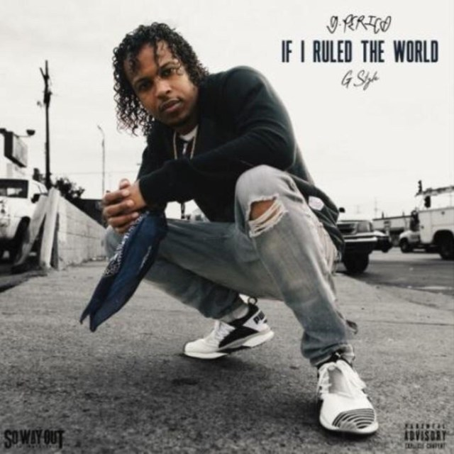 G Perico - If I Ruled The World (G-Style) mp3 download