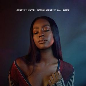 Justine Skye ft Vory - Know Myself mp3 download
