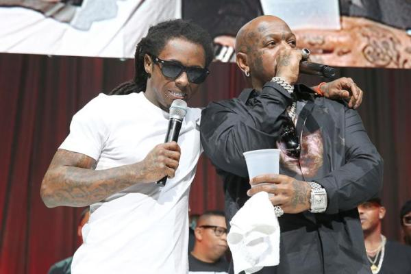 Lil Wayne's Tha Carter 5 Is Dropping This Year - Birdman