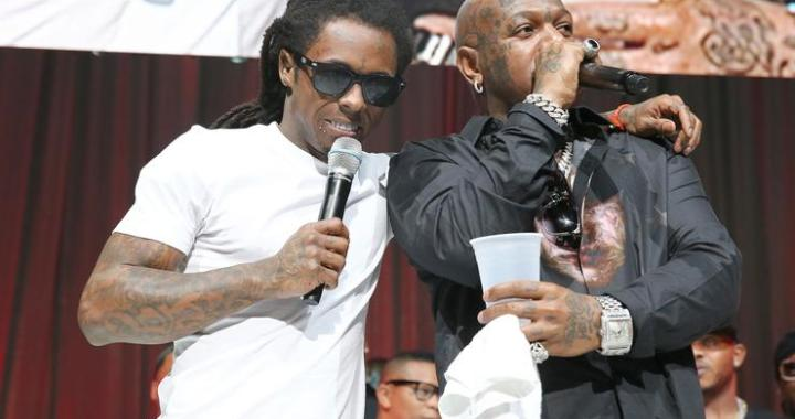 "Lil Wayne's ""Tha Carter 5"" Is Dropping This Year – Birdman"