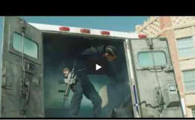 "Nipsey Hussle - ""Hussle & Motivation"" Video"
