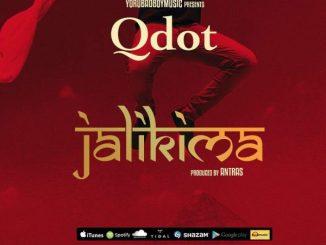 Qdot – Jalikima mp3 download