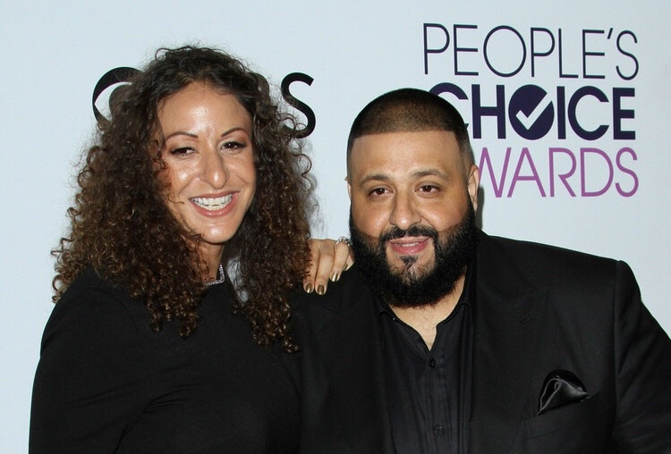 DJ Khaled's Brother-In-Law Shot In The Head And Killed