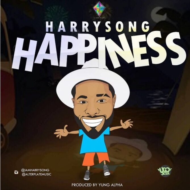 Harrysong - Happiness mp3 download