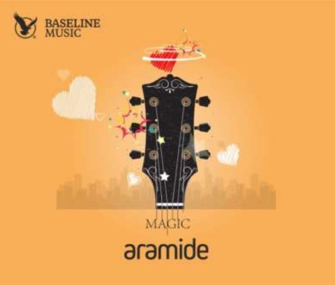 Aramide - Magic mp3 download