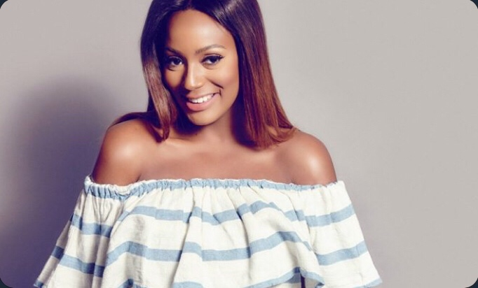 """""""I'm Not Davido, I Don't Use My Dad's Influence As An Advantage""""- DJ Cuppy"""