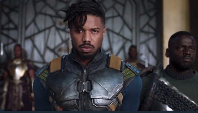 Black Panther set to have the biggest February opening weekend in movie history
