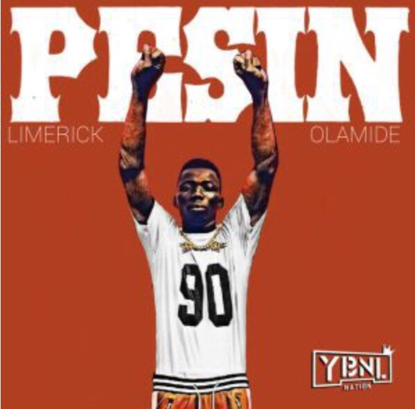 Limerick ft. Olamide - Pesin mp3 download