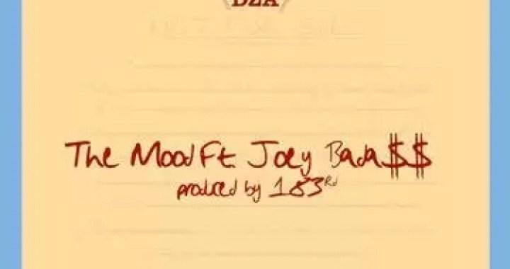 Smoke DZA – The Mood Feat. Joey Bada$$