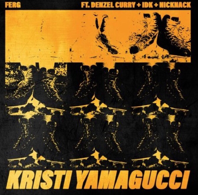 Asap Ferg ft. Denzel Curry and IDK - Kristi Yamagucci mp3 download