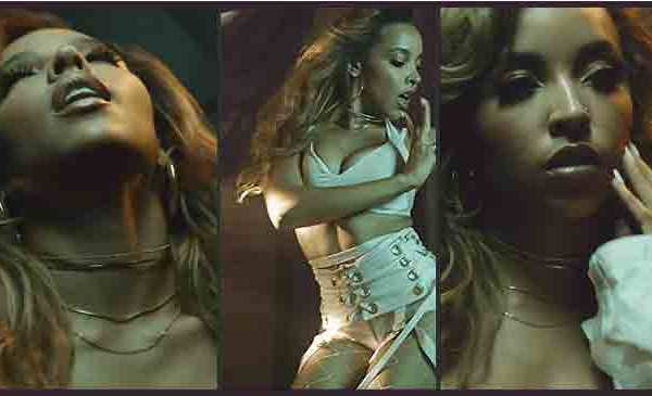 "Tinashe ft Future - ""Faded Love"" (Video)"
