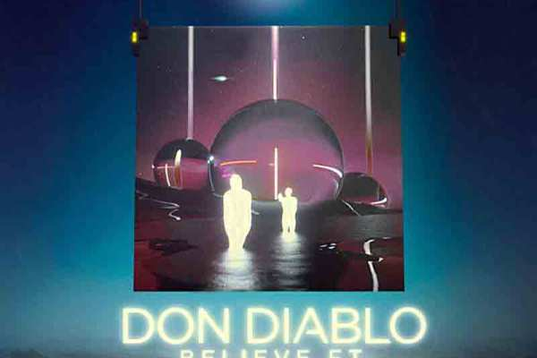 Don Diablo & Ansel Elgort – Believe mp3 download