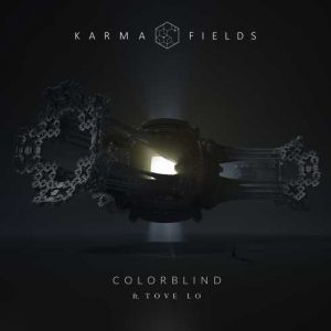 Karma Fields – Colorblind mp3 download