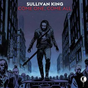 Sullivan King – Dropkick mp3 download
