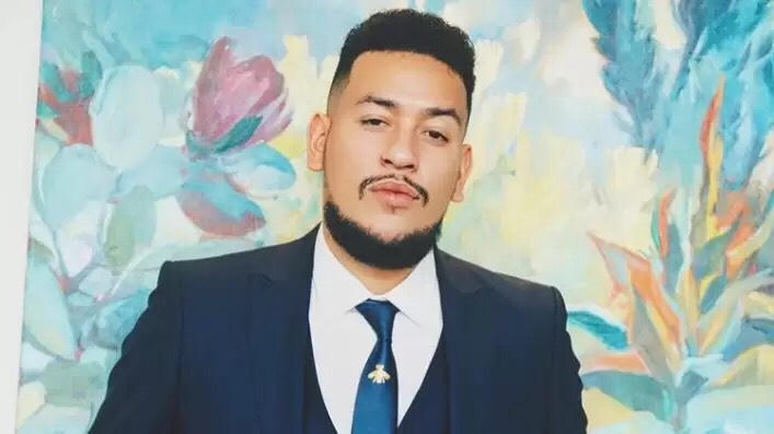 AKA - Touch My Blood Album download