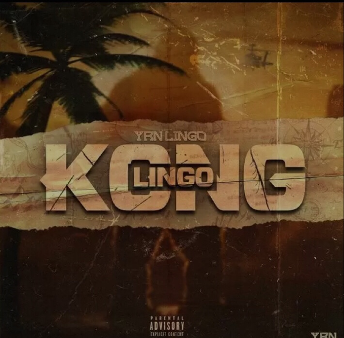 YRN Lingo - Lingo Kong (EP) download