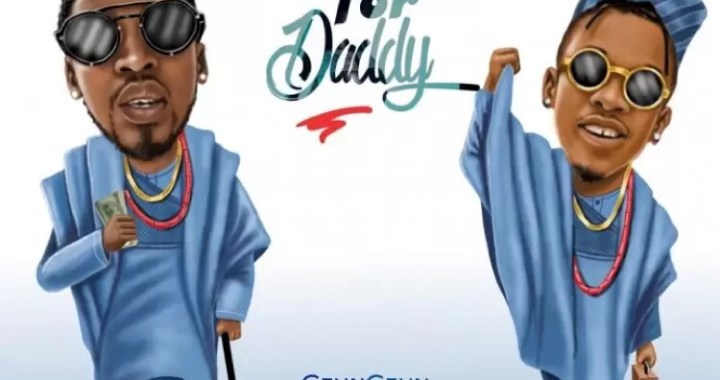 Orezi ft Tekno – Whine for Daddy (Video)