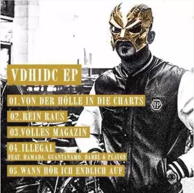 18 Karat – VDHIDC (EP) download