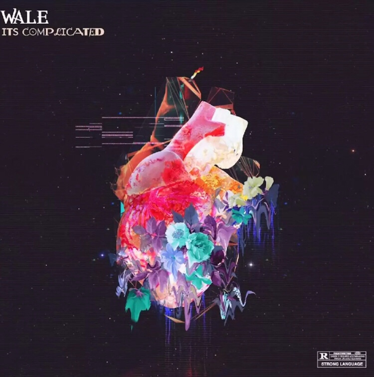 Wale - Its Complicated (EP) download