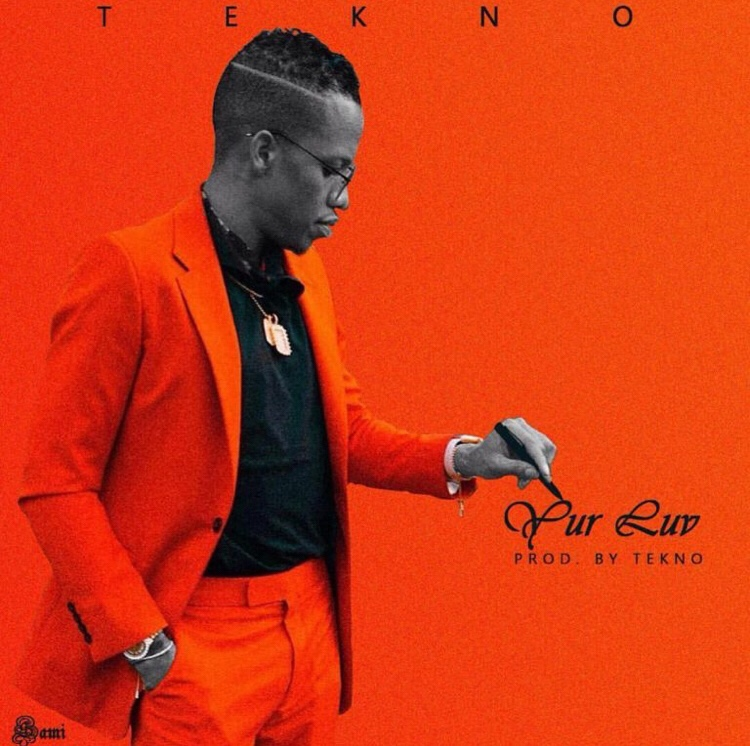 Tekno - Yur Luv mp3 download