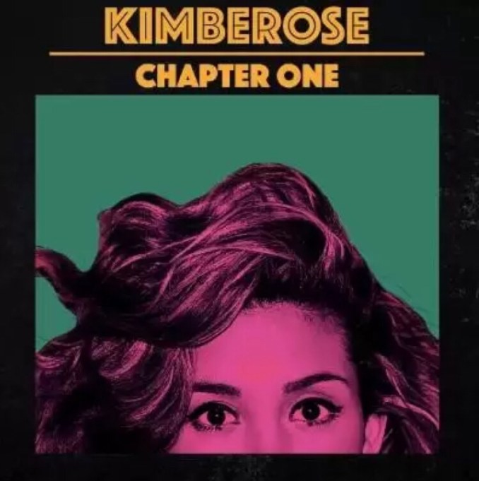 Kimberose - Chapter One album download