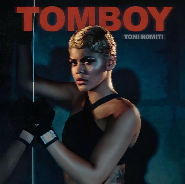 Tony Romiti - Tomboy EP download