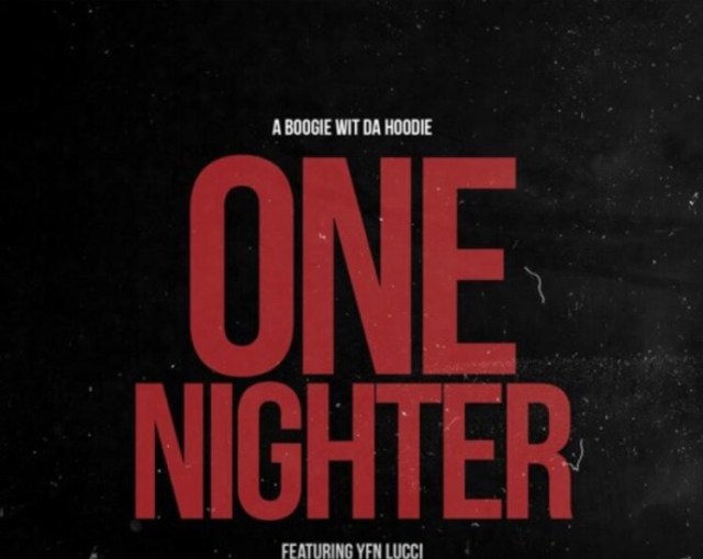 A Boogie Wit Da Hoodie ft. YFN Lucci - One Nighter mp3 download