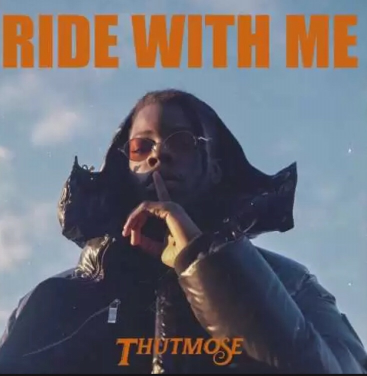 Thutmose - Ride With Me mp3 download