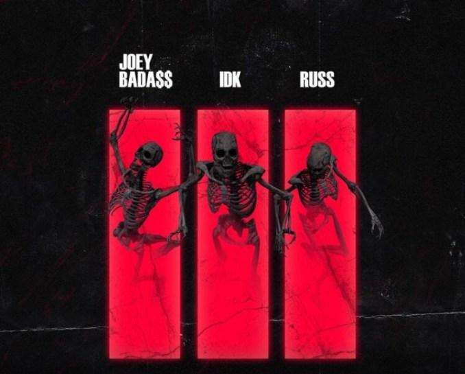 IDK, Russ & Joey Bada$$ - Lil Arrogant mp3 download